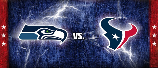 Seahawks vs Texans