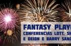 Fantasy Playoffs: Conferência Lott, Sharpe e Deion e Barry Sanders