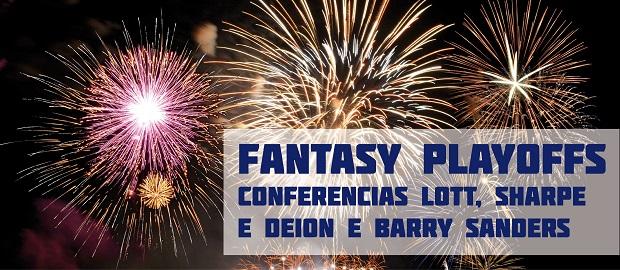 Fantasy Playoffs 2