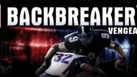 Backbreaker 2