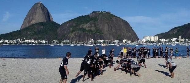 Carioca Bowl