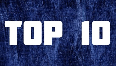 Top 10 NFL Players