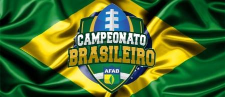 Campeonato Brasileiro Futebol Americano