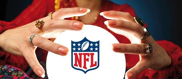 NFL Predictions Week 7