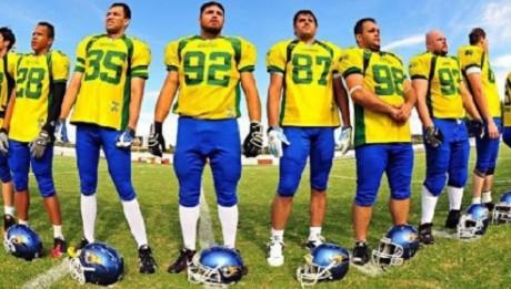 Seleção Brasileira de Futebol Americano