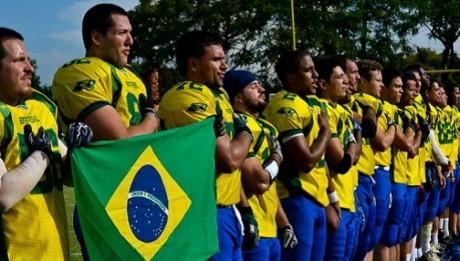 Brasil Onças