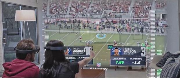 Microsoft - NFL