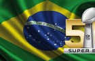 Onde Assistir ao Super Bowl 50: Brasil