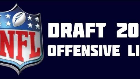 NFL Draft 2016 Offensive Line