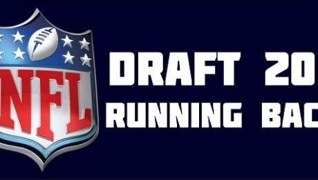 NFL Draft 2016 Running Backs