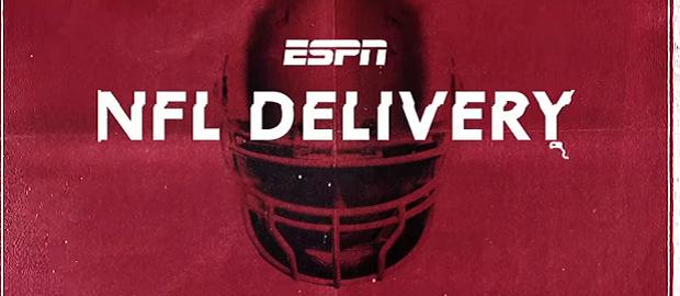 ESPN NFL Delivery