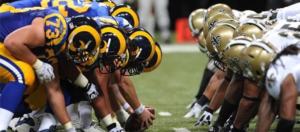 Kickoff: NFL 2017 Week 12