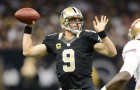 Drew Brees: o dono dos recordes